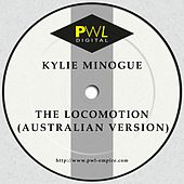 Locomotion (Australian Version) by Kylie Minogue