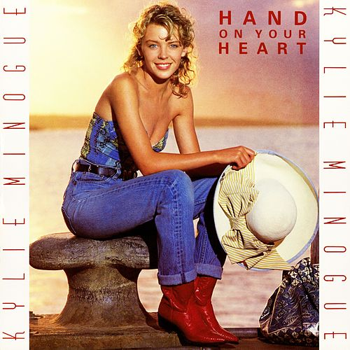 Play & Download Hand on Your Heart (Remix) by Kylie Minogue | Napster