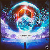 Red // Blue by Adventure Club