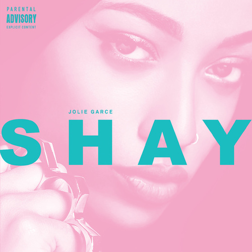 Play & Download Jolie garce by Shay | Napster