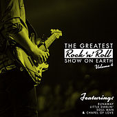 Play & Download The Greatest Rock 'N' Roll Show On Earth, Vol. 4 by Various Artists | Napster