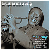 Play & Download The Legendary Satchmo by Louis Armstrong | Napster