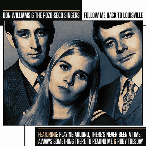 Play & Download Follow Me Back To Louisville by Don Williams | Napster