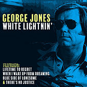 Play & Download White Lightnin' by George Jones | Napster