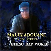 Cardini Street by Malik Adouane