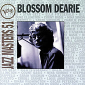 Play & Download Verve Jazz Masters 51 by Blossom Dearie | Napster