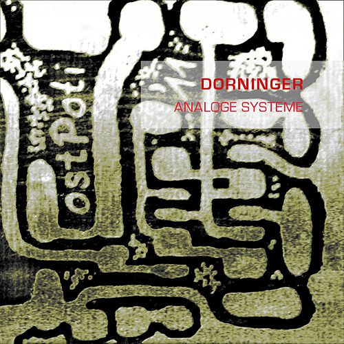 Analoge Systeme by Dorninger