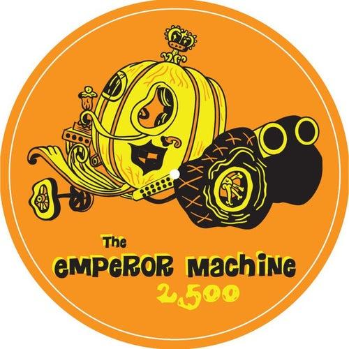 the emperor machine
