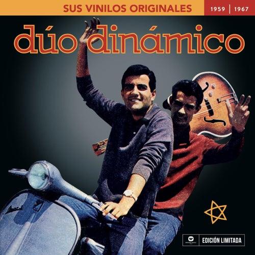 Sus vinilos originales (1959-1967) by Duo Dinamico
