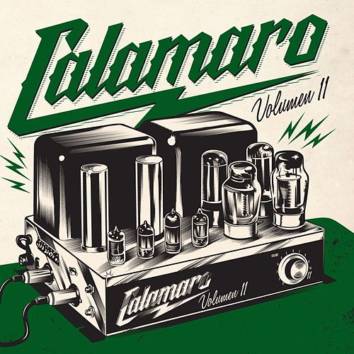 Play & Download Volumen 11 by Andres Calamaro | Napster