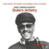 Play & Download Duke's Artistry by Art Farmer | Napster