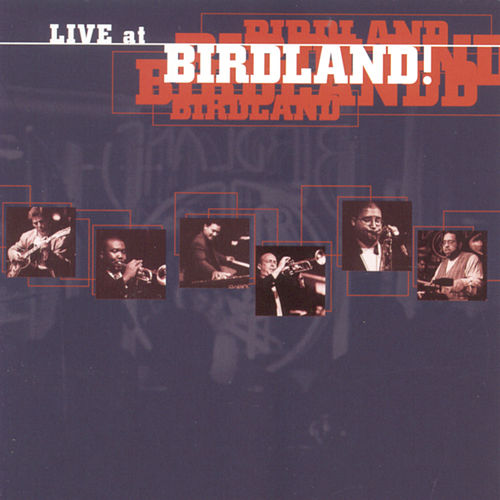Play & Download Live At Birdland: Cookin' In Midtown by Various Artists | Napster