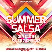Summer in Salsa (Cuban Selection For a Hot Dancing Session) by Various Artists