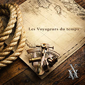 Les voyageurs du temps by Xavier Boscher