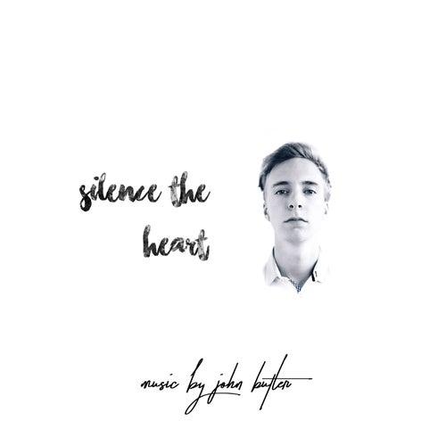 Silence the Heart by John Butler