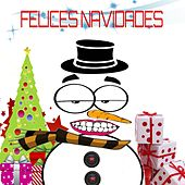Felices Navidades by Various Artists