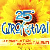 25° Girofestival (La compilation dei giovani talenti) by Various Artists