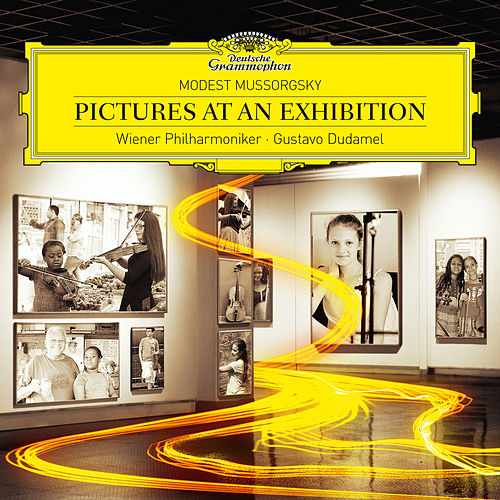 Play & Download Mussorgsky: Pictures At An Exhibition by Wiener Philharmoniker | Napster