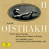 Play & Download David Oistrakh Plays Piano Trios by David Oistrakh | Napster