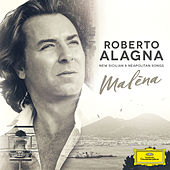 Play & Download Malèna by Roberto Alagna | Napster