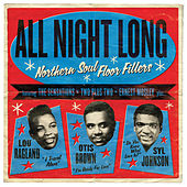 All Night Long: Northern Soul Floor Fillers by Various Artists