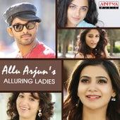 Allu Arjun's Alluring Ladies by Various Artists