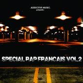 Spécial Rap francais, vol. 2 by Various Artists