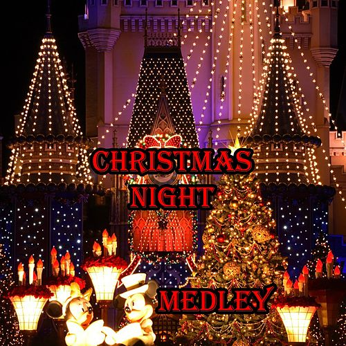 Play & Download Christmas / O Holy Night / Merry Christmas Baby / Let It Be / Joy To The World / Russians / Go the Distance / Anywhere Is / Mandy / Father and Son / So They Say It's Christmas / Can You Feel The Love Tonight / Happy Xmas / White Christmas / Deep In The He by Silver | Napster