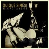Microtangos by Quique Sinesi