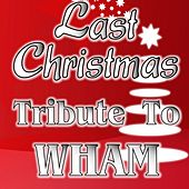 Last Christmas Medley: Last Christmas / Jingle Bells / Adeste Fideles / Bianco Natale / Happy Xmas / Tu Scendi Dalle Stelle / Astro Del Ciel / La Piva Dei Montanari / Ninna Nanna / We Are the World (Tribute To Wham) by Silver