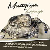 Play & Download Masterpieces in Lounge by Various Artists | Napster