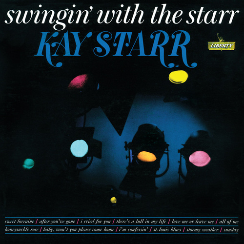 Play & Download Swinging With The Starr by Kay Starr | Napster
