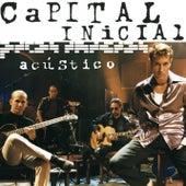 Acústico Capital Inicial de Capital Inicial
