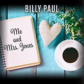 Play & Download Me and Mrs. Jones (Rerecorded) by Billy Paul | Napster