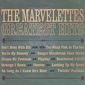 Play & Download Greatest Hits by The Marvelettes | Napster