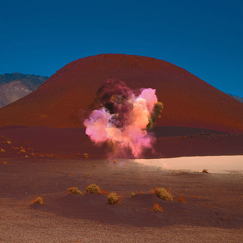 Break Apart (feat. Rhye) by Bonobo