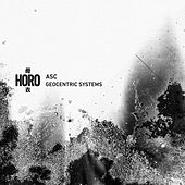 Geocentric Systems by ASC