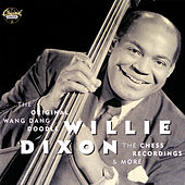 The Original Wang Dang Doodle:... by Willie Dixon
