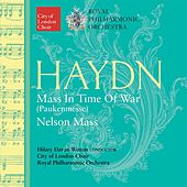 Haydn: Mass in Time of War - Nelson Mass by Various Artists