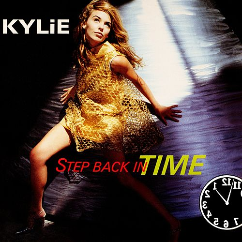 Play & Download Step Back in Time by Kylie Minogue | Napster