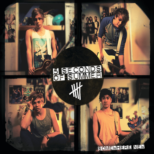 Somewhere New by 5 Seconds Of Summer