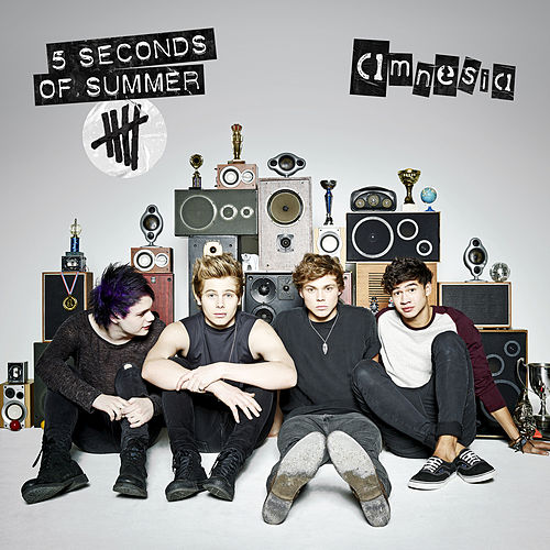 Play & Download Amnesia by 5 Seconds Of Summer | Napster
