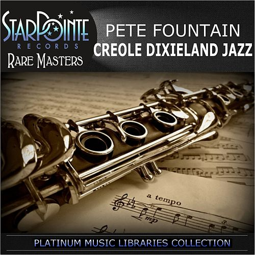 Play & Download Creole Dixieland Jazz by Pete Fountain | Napster