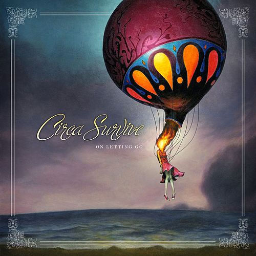Play & Download On Letting Go: Deluxe Ten Year Edition by Circa Survive | Napster