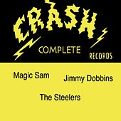 Play & Download Crash Records Complete by Various Artists | Napster