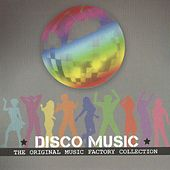 The Original Music Factory Collection, Disco Music by Various Artists