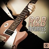 Play & Download R&B Favorites, Vol. 4 by Various Artists | Napster