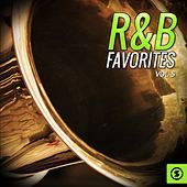 Play & Download R&B Favorites, Vol. 5 by Various Artists | Napster