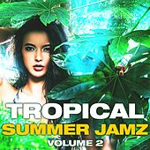 Tropical Summer Jamz, Vol. 2 by Various Artists