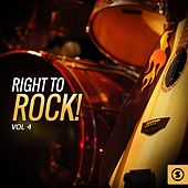 Play & Download Right to Rock!, Vol. 4 by Various Artists | Napster